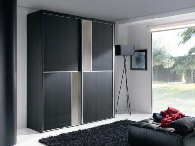 Mueblesaranda dormitorios for Puertas correderas colgadas
