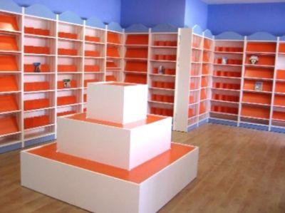 Muebles inteligentes iq muebles hechos a su gusto for Muebles para negocio