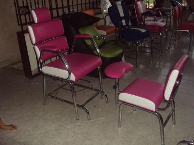 Muebles Peluqueria Sillas De Pedicure