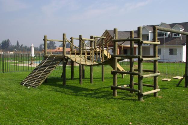 Juegos Infantiles Con Madera Imagui
