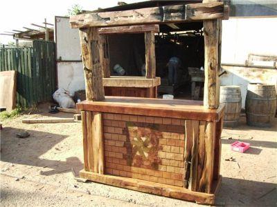 Roble viejo bares for Amoblamiento para bares