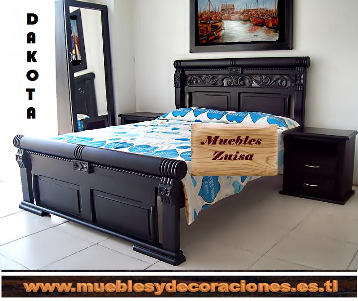 Muebles zuisa   rusticos
