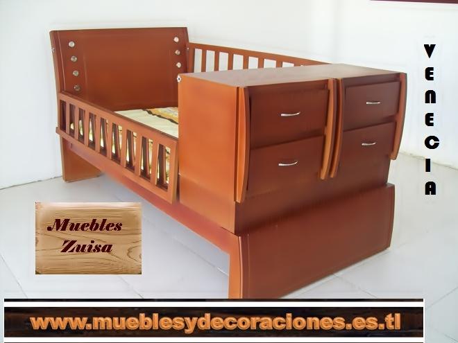 cama cuna cama auxiliar incluye cama mt x mts nocheros barandas cama auxiliar o gavetas valor total oo
