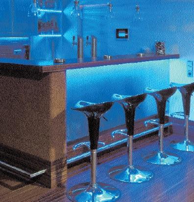 Multiservicios electricidad - Iluminacion de bares ...