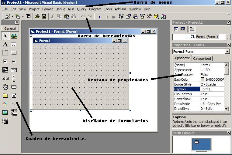 foros visual basic 6 hoy: