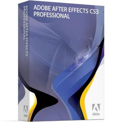 After Effects Cs3 Professıonal Full Adobe