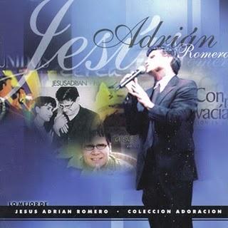 Discografia De Jesus Adrian Romero Completa