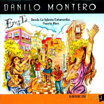 Montero Free Danilo Download Descargar Disco Eres De Tu