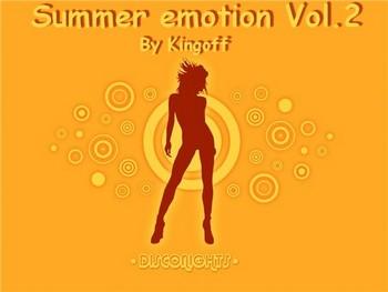 2009.08.11 - VA - Summer Emotion Vol. 2 Emotionvol