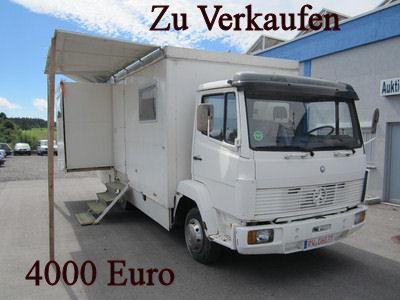anzeige diverse wohnmobile bis 5000 euro wagendorf. Black Bedroom Furniture Sets. Home Design Ideas