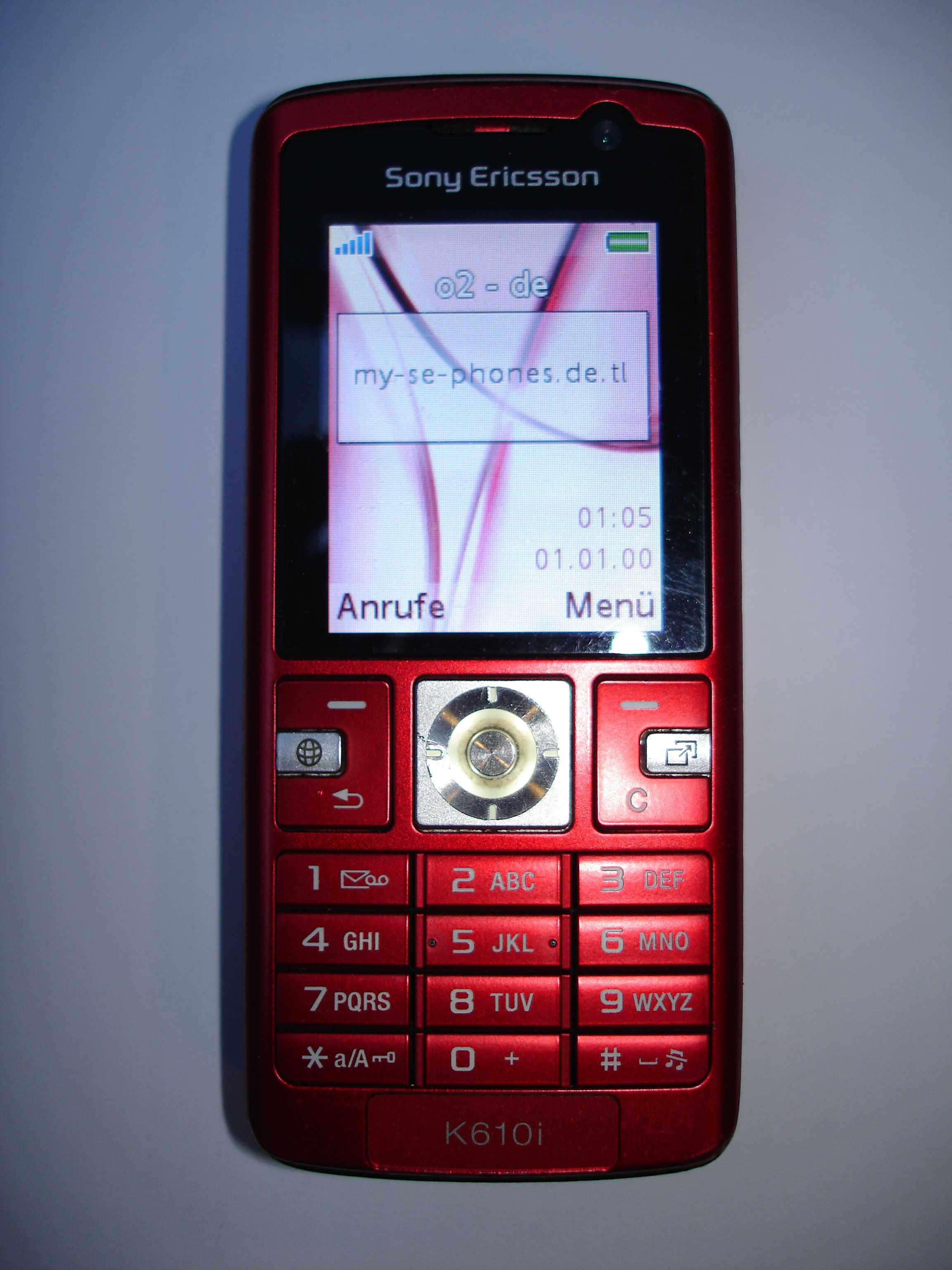 Today in london, sony ericsson announced their 3g