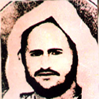 mohammed ameziane