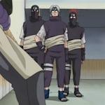 Equipos de Naruto Grupo11a