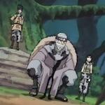 Equipos de Naruto Grupo12a