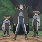 Equipos de Naruto Grupo14a