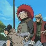 Equipos de Naruto Grupo16a