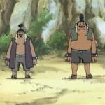 Equipos de Naruto Grupo17a