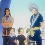 Equipos de Naruto Grupo1a