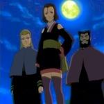 Equipos de Naruto Grupo20a