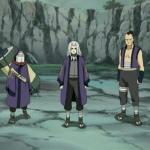 Equipos de Naruto Grupo21a