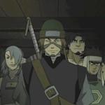 Equipos de Naruto Grupo22a