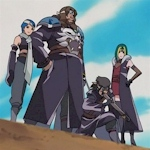 Equipos de Naruto Grupo23a