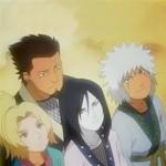 Equipos de Naruto Grupo2a