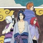 Equipos de Naruto Grupo30a
