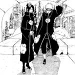 Equipos de Naruto Grupo31a