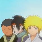 Equipos de Naruto Grupo3a