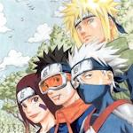 Equipos de Naruto Grupo4a