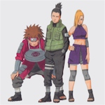 Equipos de Naruto Grupo7a