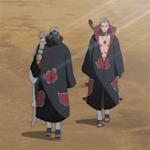 Equipos de Naruto Hidankakua