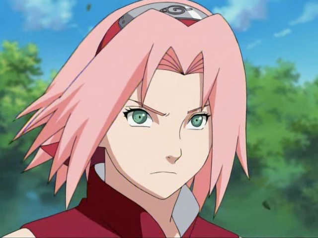 Download image Naruto Shippuden Sakura Haruno PC, Android, iPhone and