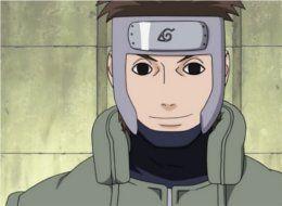 Naruto Shippuden Yamato...