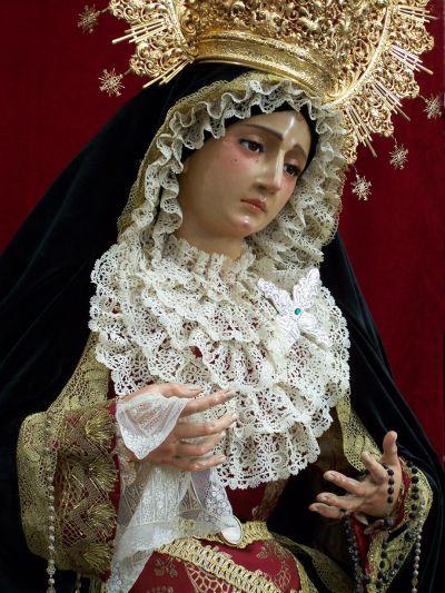Dolores Gloriosos 2007