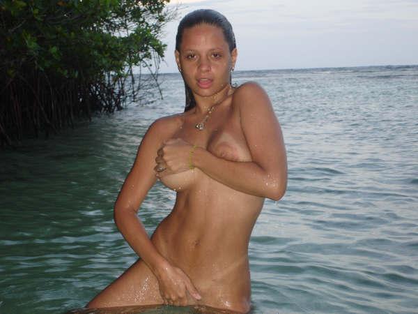 Venezolana Buenisima! Sandra Martinez.
