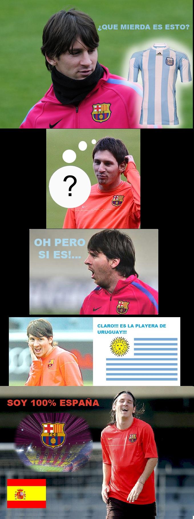 Argentina podría enfrentar a Alemania.