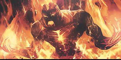 Brand Fire Legend Branfire