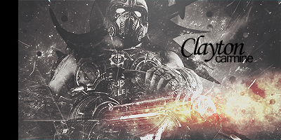 [Expo] Clayton Carmine Clayton