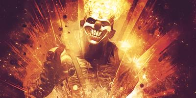 [Expo] Firma Twisted Metal V2 | N3sbt Clown2