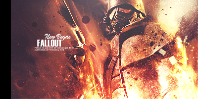 [Expo] Firma Fallout - Smudge Fallout