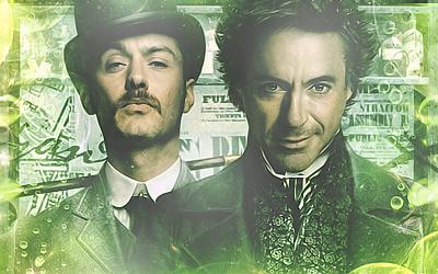 Sherlock Holmes Sherlockholmes