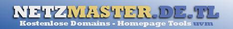 Topliste » Netzmaster - kostenlose Homepage Tools