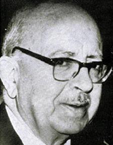 Dámaso Alonso   1898 - 1990