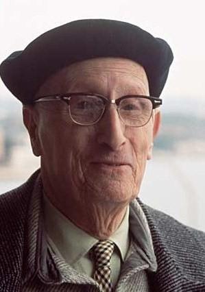 Jorge Guillén   1893 - 1984