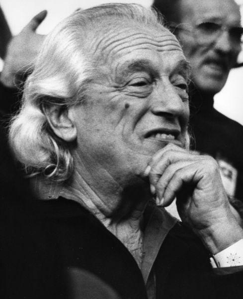 Rafael Alberti    1902 - 1999
