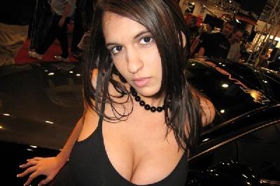 foto chica guarra porno: