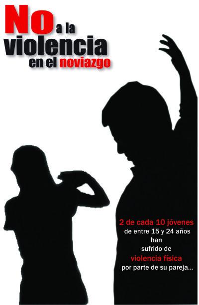 Somos Adolescentes: Violencia en el noviazgo
