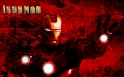 Firma - Iron Man Ironman